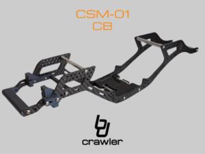 BD Crawler LCG Chassis